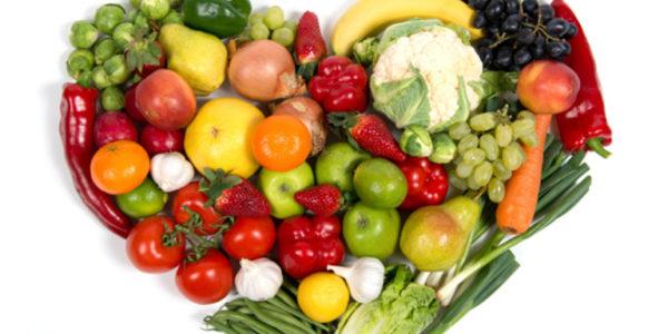 fruktog grønt